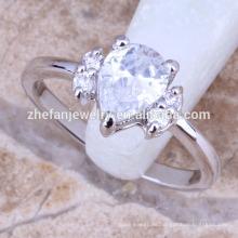 anillos de compromiso de orgullo anillo de eternidad joyas de porcelana al por mayor