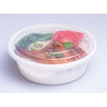 Einweggeschirr Großhandel Deli Kunststoff-Verpackungsbehälter