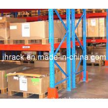 Heavy Duty Rack, Metal Storage Pallet Rack with CE Certificate