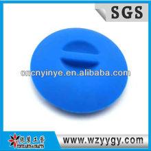 silicone personalizado popular de 2013 cobre copo de fábrica