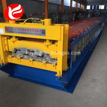 H75 940 zinc steel metal floor deck machine