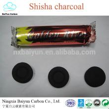 Hookah Shisha Charcoal 33mm 38mm 40mm Shisha Charcoal