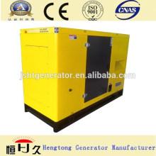 Shangchai Sound Proof 50kW Dieselaggregat