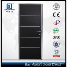Fangda-Stahltür mit energiesparendem Isolierkern
