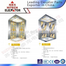 Elevator superior cabin for office building/HL-211