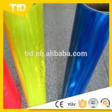 Adesivo reflexivo de cobertura de PVC reflexivo