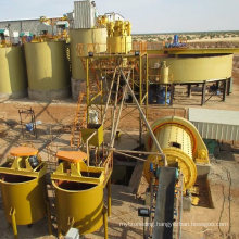 Rubber Liner Ore Processing Mining Stone Grinding Ball Mill Manufacturer