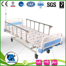 MDK-T206 Three Revolving Levers  Adjustable Manual  Beds