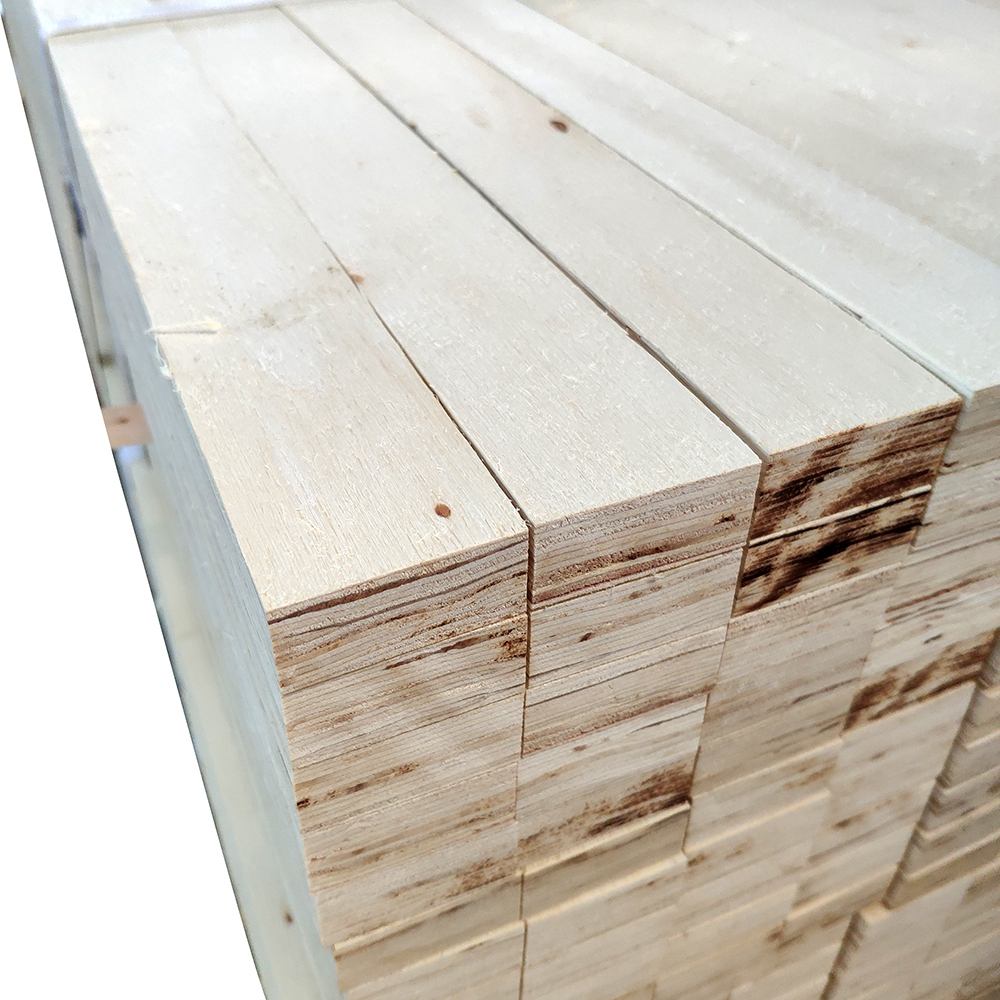 Furniture Lvl E0 Poplar LAMINATED VENEER LUMBER