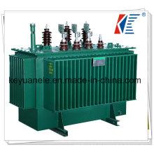 Transformador Flyback con rango de frecuencia entre 15 a 200kHz y 500W Potencia nominal de salida