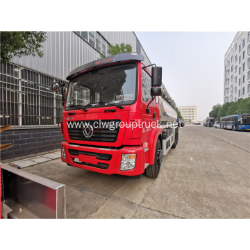 6x4 road Oil Tank Fuel Tank Truck