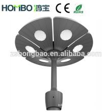 Наружные светодиодные фонари для сада BridgeLux чипы 110Lm / w утверждают CE Rohs 3 года гарантии