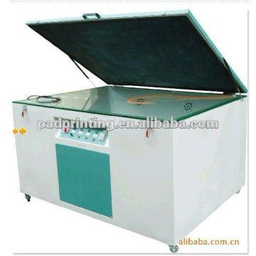 Offset Plate Belichtungsmaschine Big Size 1200 * 1500, Hochpräzise Siebdruck Belichtungsmaschine, UV-Belichtungsmaschine