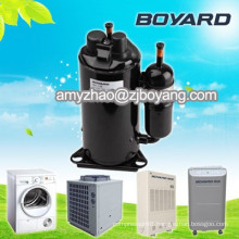 BOYARD R22 industrial water chiller with 1ph 220v compressor