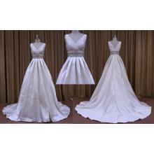 Brautjungfer Hochzeit / Abendkleid