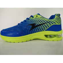 Men′s Breathable Gym Shoes Comfortable Sports Footwear