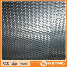 Diamantgeprägtes Aluminium