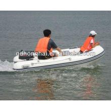 bateaux gonflables de Chine côtes à vendre