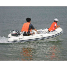 china rib inflatable boats for sale