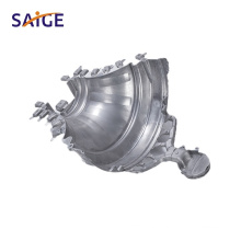 Aluminum Alloy Gear Housing and Die Casting
