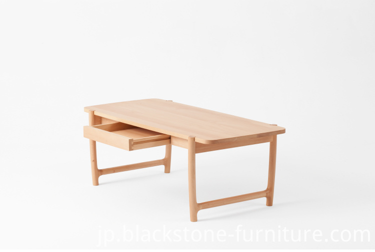 Wooden Tea Tables