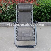 Interior Confortável Relax cadeira de reclinável dobrável moderna