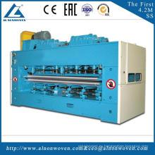 Машина пробивки иглы ALNP-2800 с рабочей шириной 2800mm для материалов ботинок