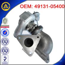 6C1Q6K82DE turbo pour Ford transit 2.4L