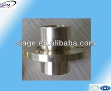 stainless steel machined machine part services supplier