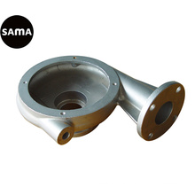 Stainless Steel, Alloy Steel, Carbon Steel Pump Body Investment Casting