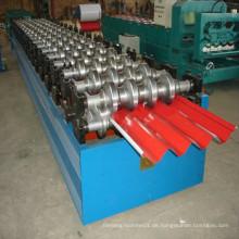 Wandplatte Kaltwalze Formung Ausrüstung von hoher Qualität in Hangzhou gemacht