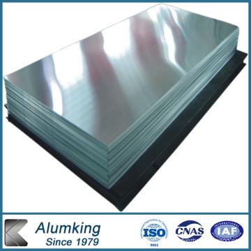 Plaque en aluminium 5052/5005 pour panneaux Honeycomb