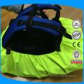 Capa de mochila impermeável reflexiva, capa de mochila reflexiva, capa de chuva reflexivo mochila