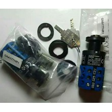CA4 Key Switch untuk Otis 506 Eskalator GAA177HR1