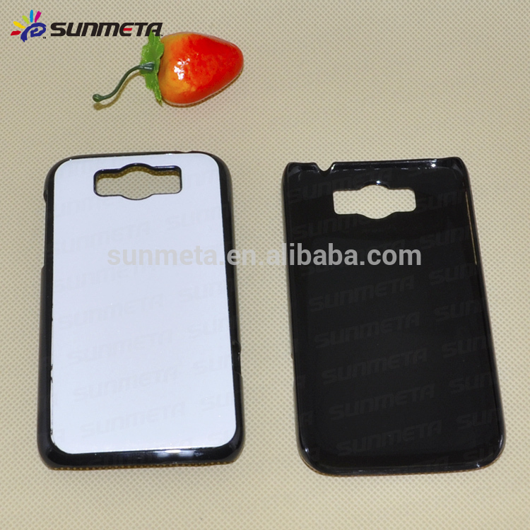 Heat Press Mobile Cover
