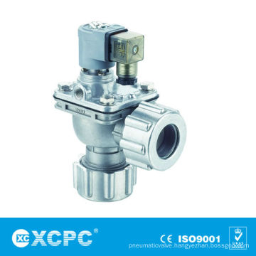 XMF series Insert Pipe type Pulse Valve