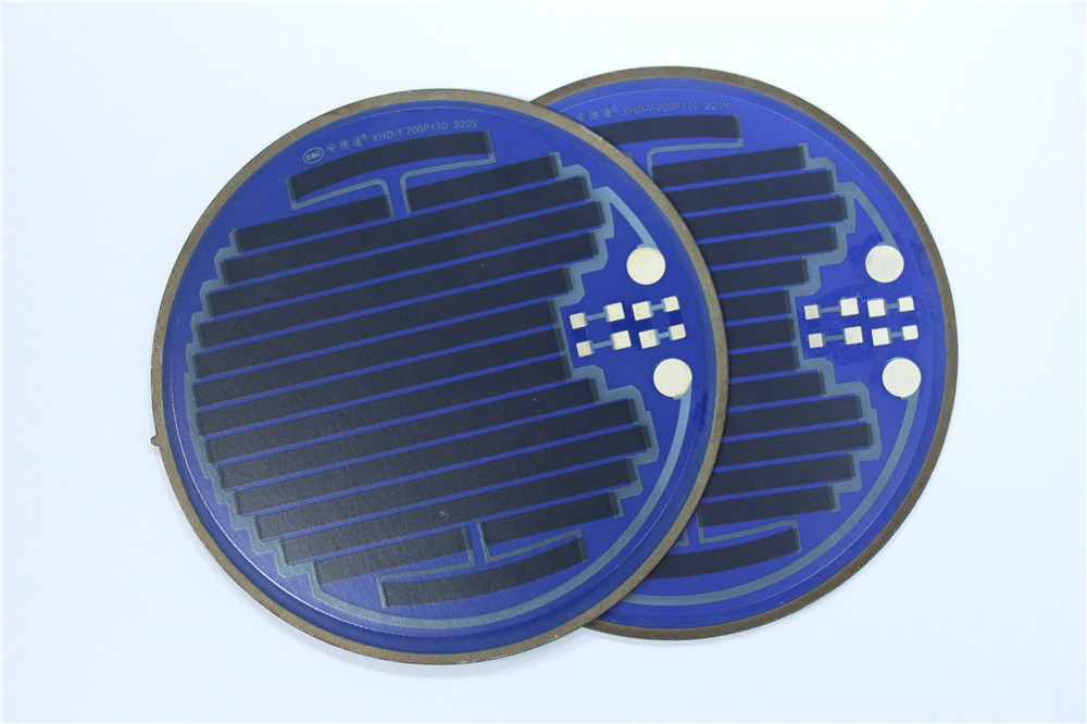 Electric Heating Plate