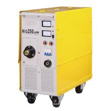 Máquina de solda MIG / MMA do inversor MIG250y