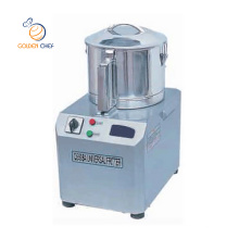Golden Chef High Speed Electric Vegetable Chopper Automatic Stainless Steel Fruit & Vegetable Cutting Machine