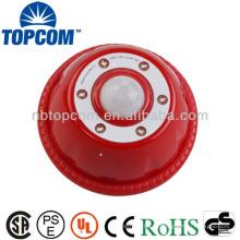 Sensor de luz automático doméstico impermeable