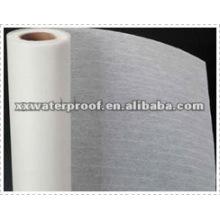 100% Fieltro de tela de poliéster / alfombra utilizada para la membrana de betún