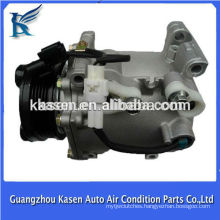 12v electric msc90c auto ac compressor for Mitsubishi Lancer Galant AKC200A204N MR500272 MR360561 AKC200A204S