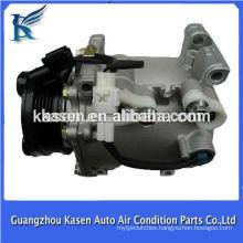 12v electric msc90c auto ac compressor for Mitsubishi Lancer Galant AKC200A204N MR500272 MR360561 AKC200A204S