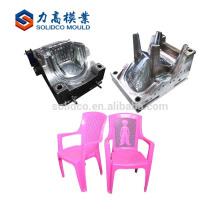 Molde de la silla de plástico al por mayor fábrica
