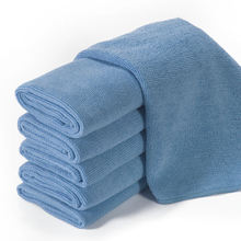 Microfiber Wipe Towel for Car and Glass