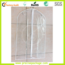 Clear Plastic Suit Cover, Garment Bag (PRG-903)