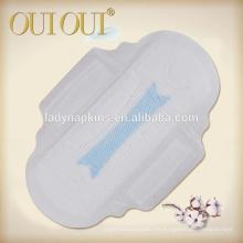 Nuevas toallas sanitarias en forma de flor para mujer
