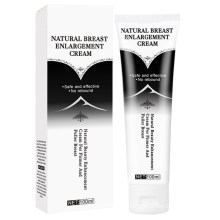 OEM ODM Breast Cream Organic Plant Extract Firming Big Boobs Breast Enhancement Cream