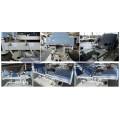 AG-C101A02B Multi-function economic hospital medical manual LDR bed