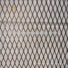 expanded wire mesh(factory)